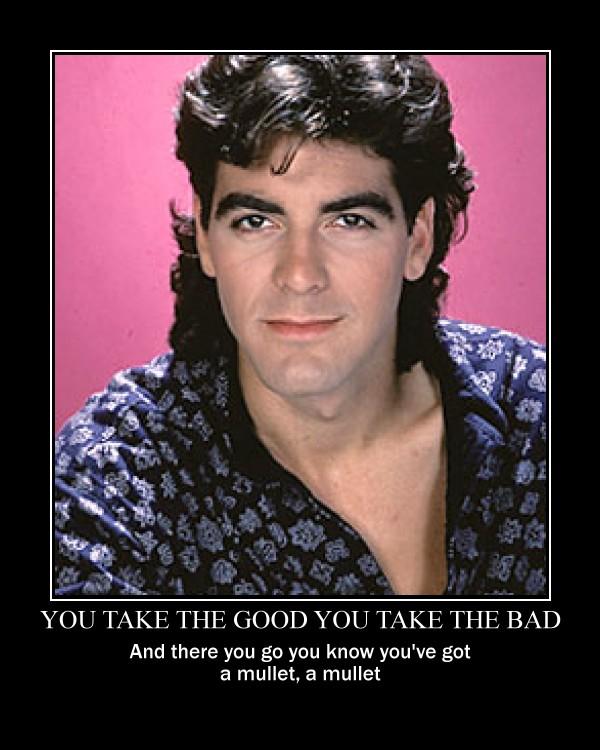 Clooneymulletmotivator