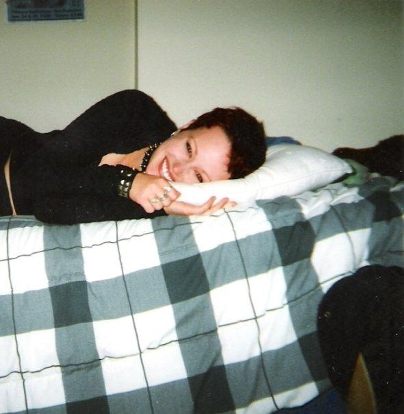Dormbed