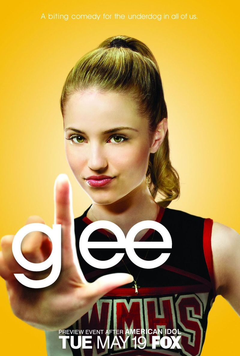 Glee Recap!