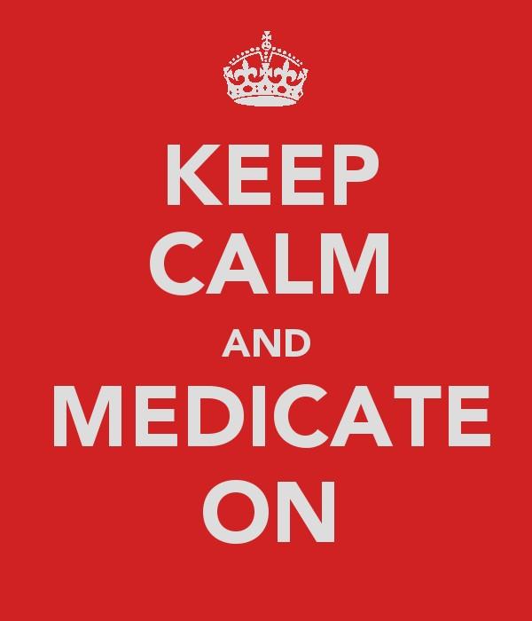 Medicateon